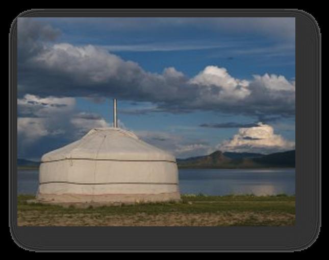 Ger Ulambaatar