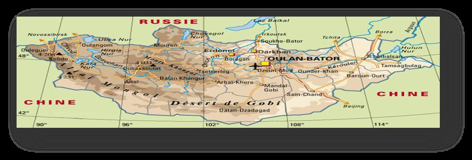 ULN Map