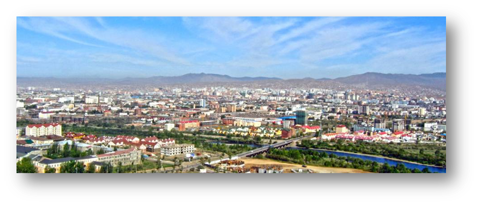 Ulambaatar