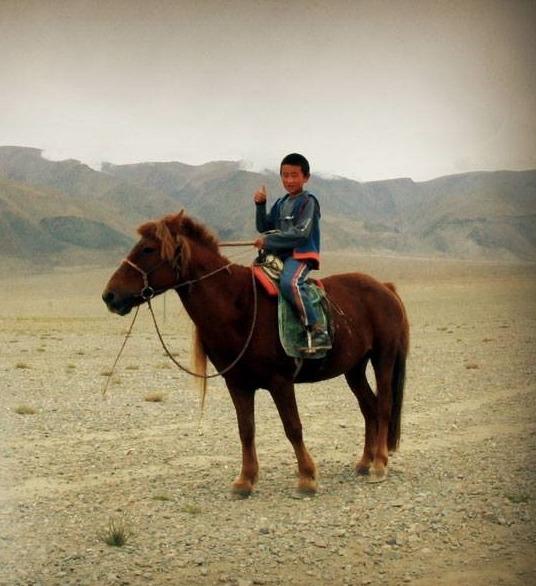 Mongolia Gobi Khovsgol