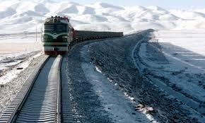 Tren Tibet